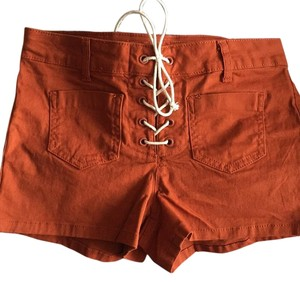 Wet Seal Mini/Short Shorts