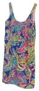 Lilly Pulitzer short dress Toucan Play on Tradesy