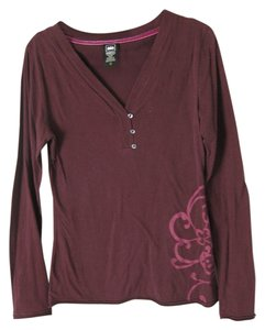 REI and Za Zen (2 shirts) Dressy Work Casual Casual Sweater