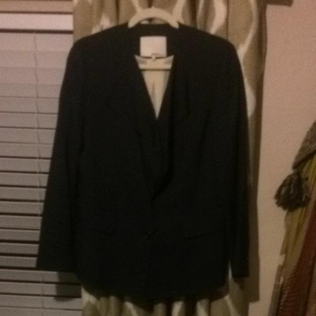 3.1 Phillip Lim Navy Blue Blazer