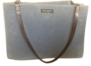 Kate Spade Tote in Tiffany blue