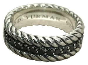 David Yurman Cable Band Ring