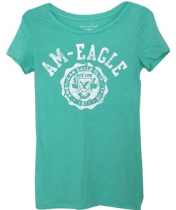 American Eagle Outfitters T Shirt Mint