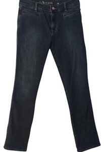 MiH Jeans Straight Leg Jeans