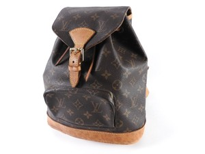 Louis Vuitton Backpack