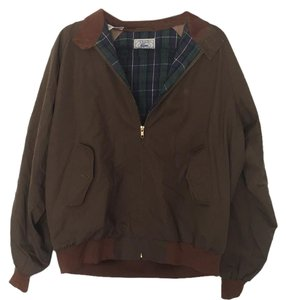 Izod Brown Jacket