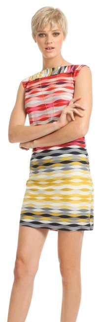 Trina Turk short dress Multi color on Tradesy Image 2