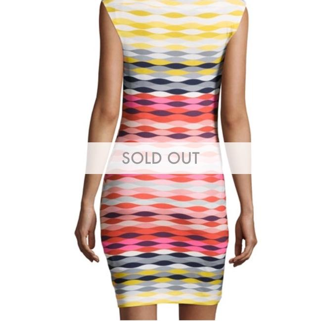 Trina Turk short dress Multi color on Tradesy Image 3