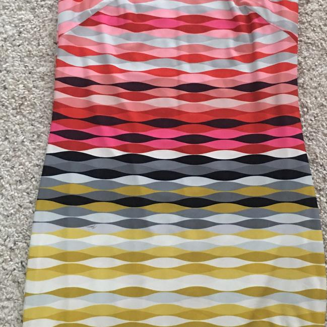 Trina Turk short dress Multi color on Tradesy Image 6