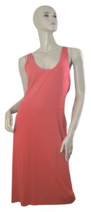 Narciso Rodriguez short dress Red on Tradesy