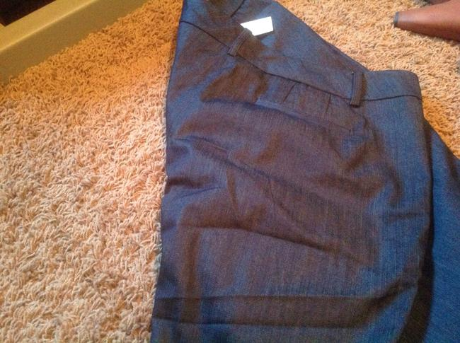 New York & Company And Vo Shorts Great Style Casual Or Capris Dark blue denim