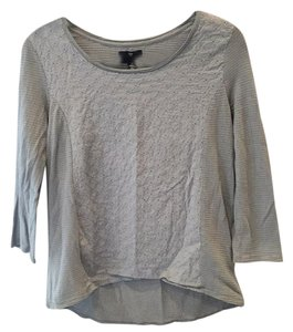 Gap T Shirt Blueish grey