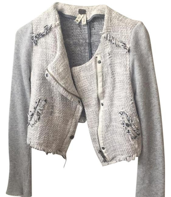 Item - Grey Jacket Size 2 (XS)