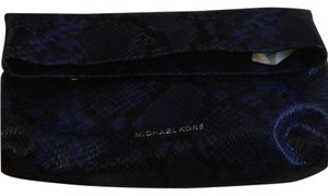 MICHAEL Michael Kors Electric Blue Clutch