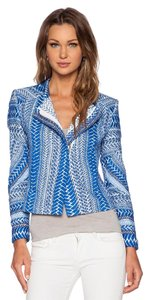IRO Rag & Bone Isabel Marant Blue Jacket