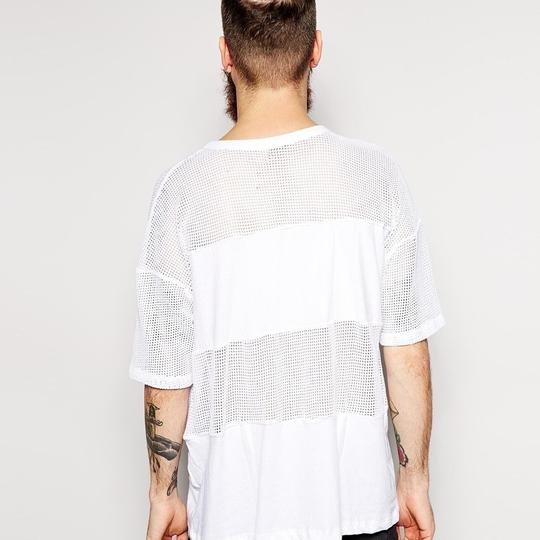 American Apparel T Shirt White - 45% Off Retail 70%OFF