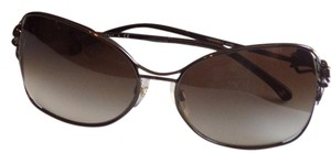 Chanel Beautiful Ladies Chanel Sunglasses Perfect Model 4180 Brown
