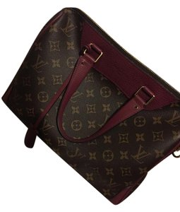 Louis Vuitton #neverfull Shoulder Bag