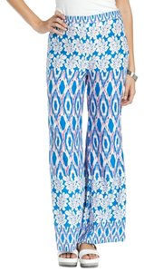 Romeo & Juliet Couture Floral Medium Free Shipping Pants