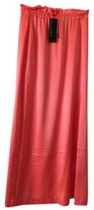 Banana Republic Maxi Skirt Peach