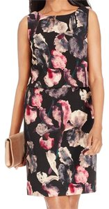 Ivanka Trump Above Knee Sheath Dress