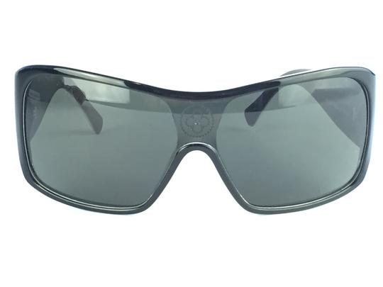 Louis Vuitton Louis Vuitton Black Mahina Sunglasses