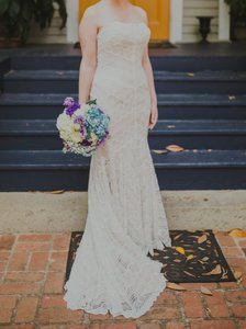 Wtoo Pippin Wedding Dress