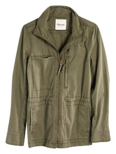 Madewell Military Surplus Jacket