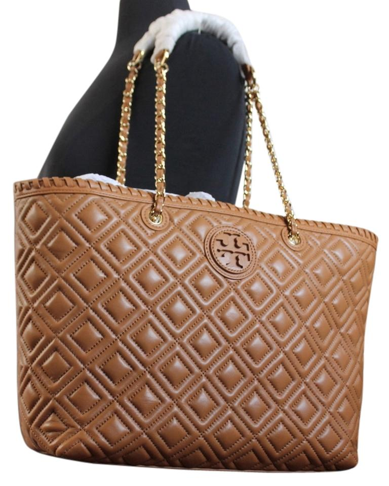 0fe8076316b5 Tory Burch Marion Small East West Style  32149742 Tigers Eye 202 ...