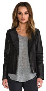 Francis Leon Leather Alexander Wang Leather Jacket
