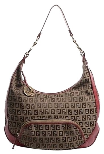 Preload https://item4.tradesy.com/images/fendi-zucchino-medium-hobo-red-shoulder-bag-purse-hobo-bag-tan-1901748-0-0.jpg?width=440&height=440
