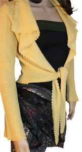 Laundry by Shelli Segal Cashmere Sweater Cardigan