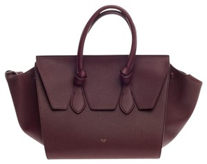 Céline Celine Leather Tote
