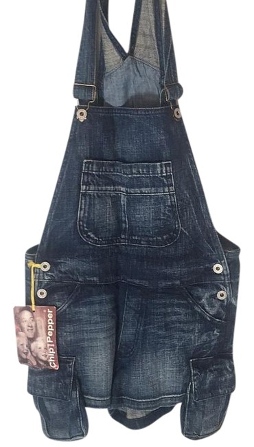 Chip and Pepper Jean 1301328 Romper/Jumpsuit lovely