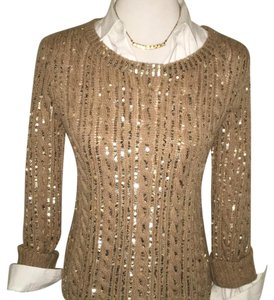 Calypso St. Barth St Sequined Size S Free Shipping Sweater