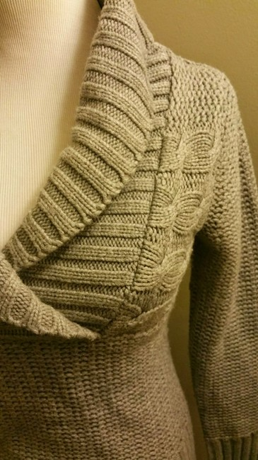 Sweater Project Sweater