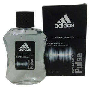 adidas Dynamic Pulse 3.4 oz Cologne by Adidas for Men