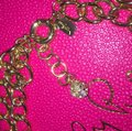 Lilly Pulitzer Lilly Pulitzer Gorgeous Gold Coral Statement Necklace Image 6