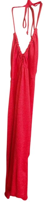 Preload https://img-static.tradesy.com/item/19022218/michael-stars-red-mid-length-casual-maxi-dress-size-os-one-size-0-1-650-650.jpg