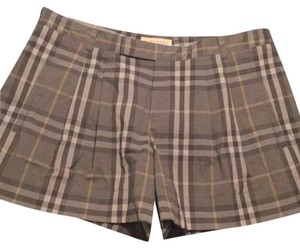 Burberry Brit Dress Shorts