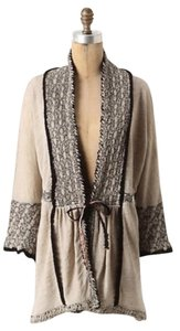 Anthropologie Sleeping Boho Sweater