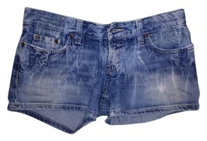 BKE Mini/Short Shorts blue