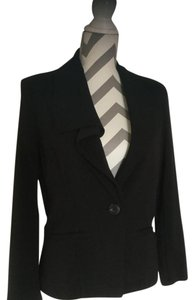 CAbi Size M Under 50 Black Blazer