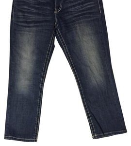 BKE Capri/Cropped Denim