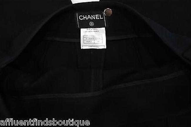 Chanel Wool Dress Or 68 Pants
