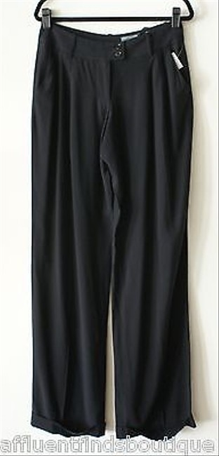 Alexander McQueen Pleated Or Pants
