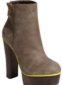 Betsey Johnson Boots