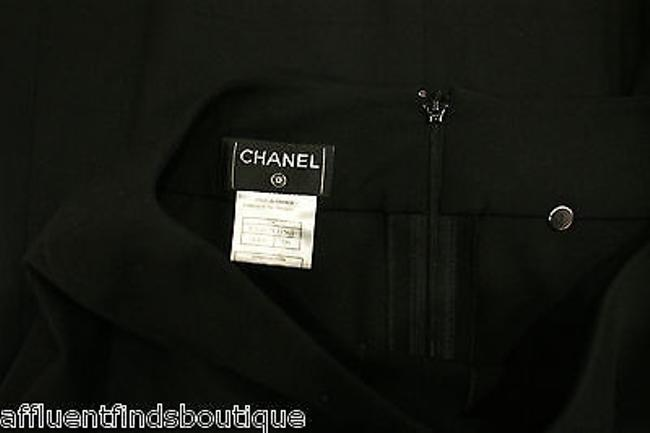 Chanel Skirt Blacks