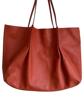 Nina Ricci Tote in Orange