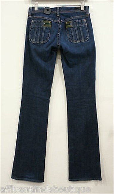 Citizens of Humanity Leigh 148 Stretch 25 Or Boot Cut Jeans